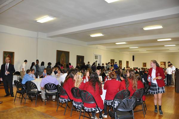 High School Leadership Day 2014