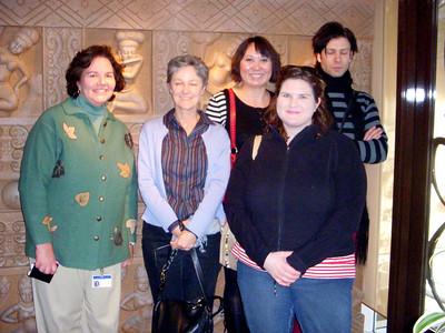 Misc CAS 2008