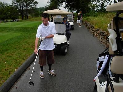 Quadratec Golf Outing - September 2009