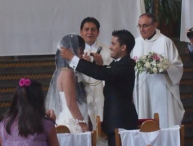 Daniela & Jose Maria