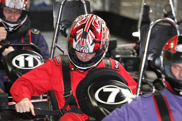 2011 Offsite Karting