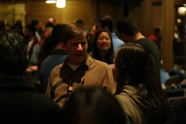 2007 Asilomar Social Events