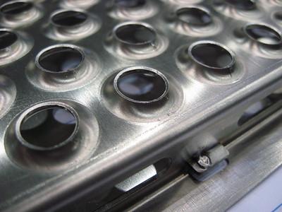 2010 Autoclave Nests
