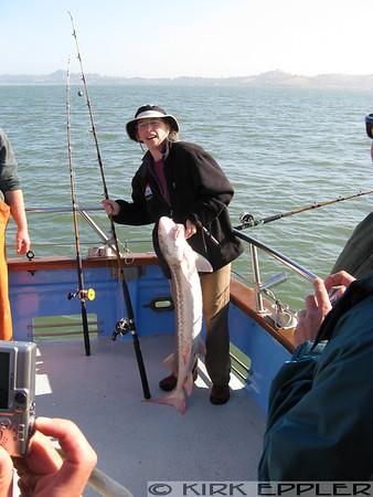 2007 Offsite Fishing