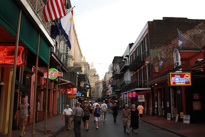 2010 - New Orleans