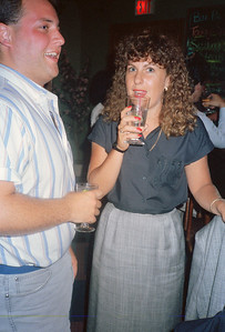 CableView's Farewell Party for Roxanne, NJ, 1988 - 9 of 12