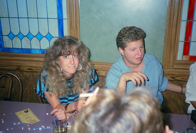 CableView's Farewell Party for Roxanne, NJ, 1988 - 12 of 12