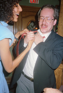 CableView's Farewell Party for Roxanne, NJ, 1988 - 5 of 12