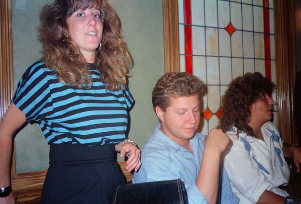 CableView's Farewell Party for Roxanne, NJ, 1988 - 7 of 12
