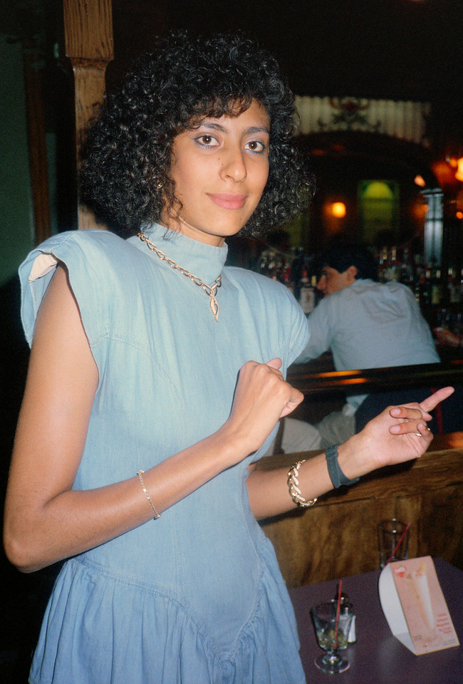 CableView's Farewell Party for Roxanne, NJ, 1988 - 4 of 12