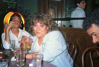 CableView's Farewell Party for Roxanne, NJ, 1988 - 2 of 12
