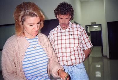 Western Laser Graphics Inc., Valencia, CA, 1991 - 3 of 8