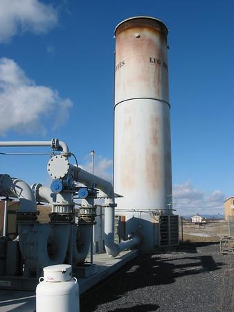 Blue Ridge Landfill, Chambersburg PA