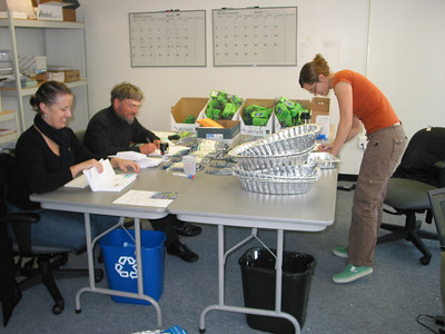 TerraPass Fulfillment 2007