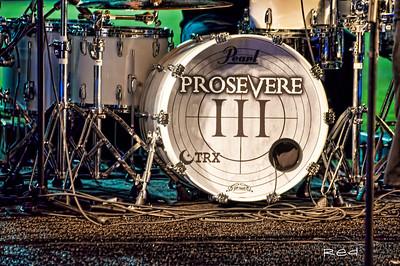 Prosevere-drum