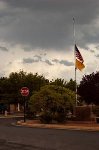 Santa Fe TX, May 2018