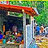Thai Potluck Preparatiions