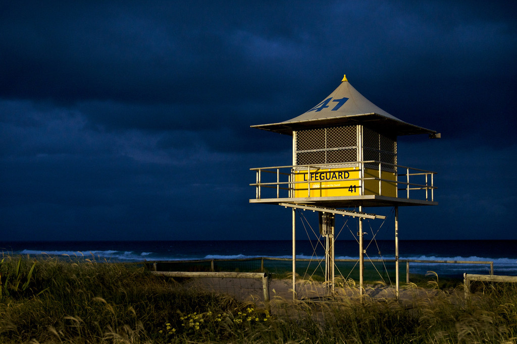 Lifeguard #41 - Gold Coast, Australia