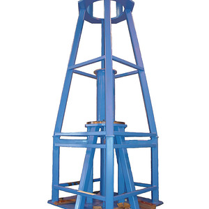 Rotor Assembly Support Stand