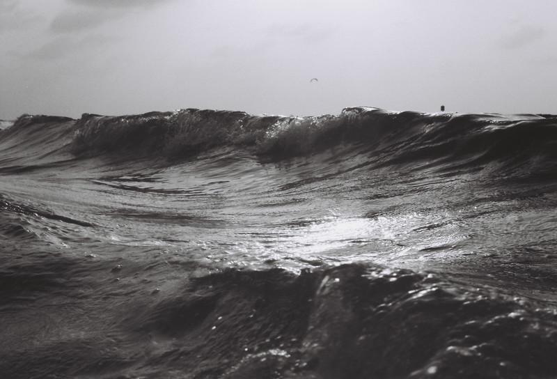 raising tide