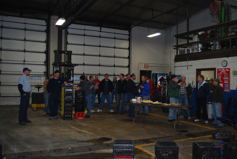 17 December 2011 Alder Companies Driver Meetings 001