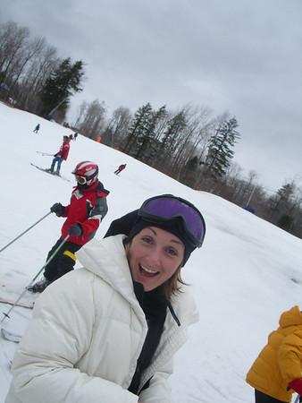 2006 Office Ski Trip