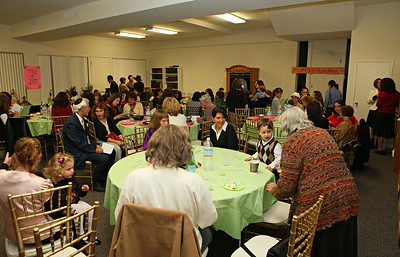 Rabbi Felsen Bat Mitzvah 292
