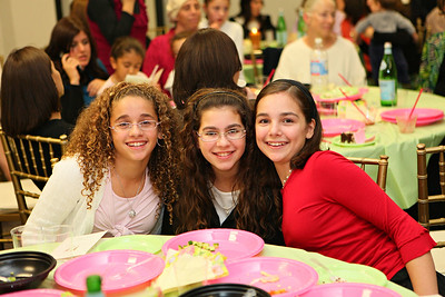 Rabbi Felsen Bat Mitzvah 297