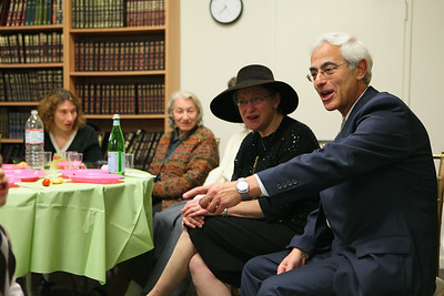 Rabbi Felsen Bat Mitzvah 272