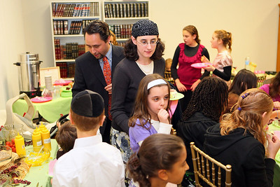 Rabbi Felsen Bat Mitzvah 277