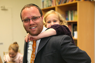 Rabbi Felsen Bat Mitzvah 293