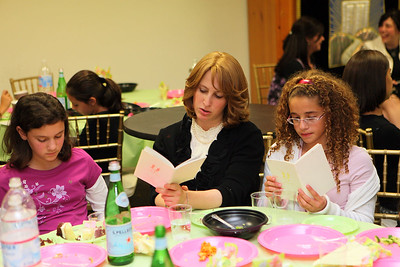 Rabbi Felsen Bat Mitzvah 294