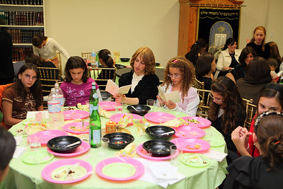 Rabbi Felsen Bat Mitzvah 295