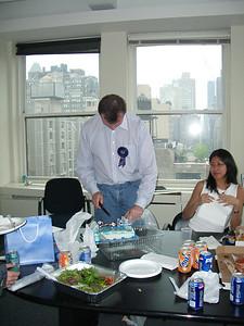 2009 Peter Appreciation Day