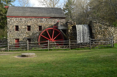 2016 05 10 Grist Mill (7)