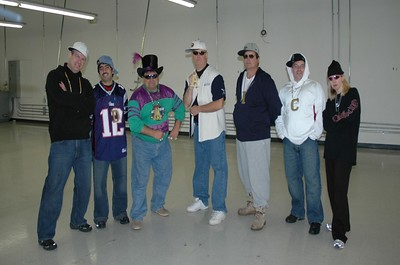 RUN DMC 2006