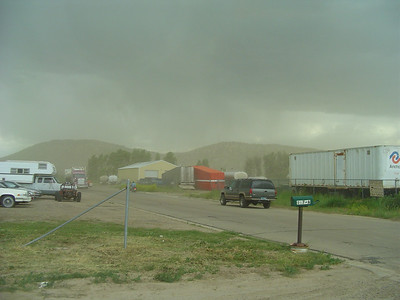 20040707 Evanston, windstorm