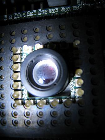 Aligner Cameras 01-15-2008