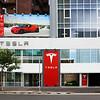 Tesla Aoyama,2011