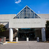 The Hoover Public Library will celebrate its 30th Anniversary in October 2013