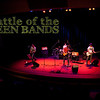 The Battle of the Teen Bands hits the Library Theatre Stage on June 7, 2013. Submit your demo CD and join the fun in this 10th anniversary event