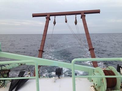 B1 B2 Buoy Recovery Dec 2015