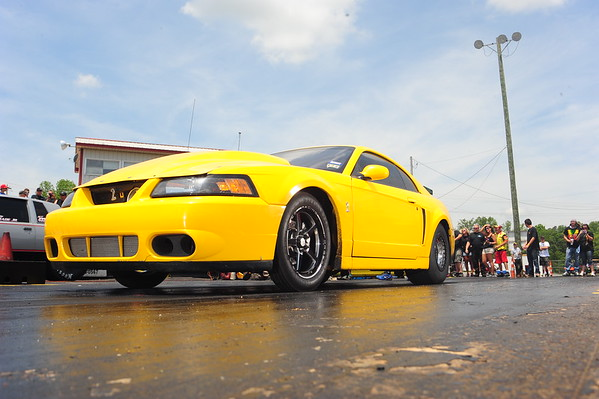 BOOSTED GT
