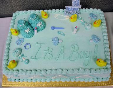 BCI - Cynthia's Baby Shower