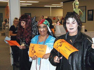 BCI - Halloween 2002