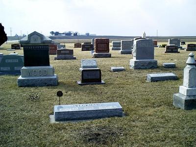 Dr Beckmans Grave Cullom IL