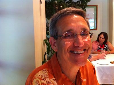 Gary Newton 2012-08-13
