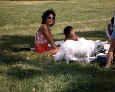 Picnic 1982 15