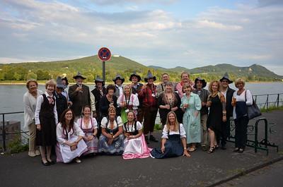 Bonn American High School Reunion - Coolpix A Pics