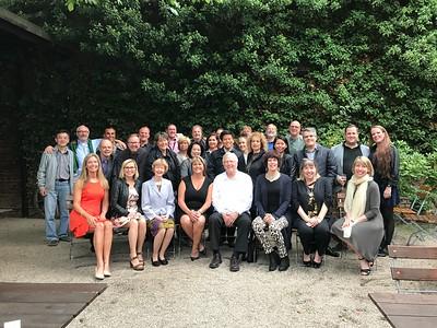Bonn American High School Reunion 2017
